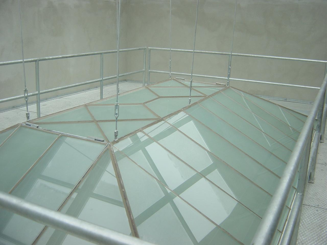 Glaswerkstätten W. Fritzsch - Glasgestaltung - Bleiverglasung ...